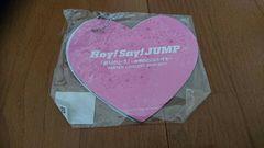 Hey!Say!JUMPメモ2010-11