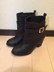 ブーツ M
