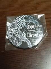 ナイトメア†GIANIZM 会場購入特典 缶バッチ