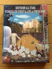 サザンオールスターズDVDFILM KILLER STREET