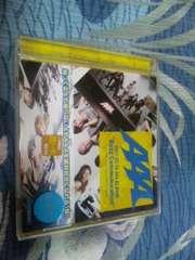 《AAA/Buzz CommunIcation》【CD+DVD】レンタル限定盤