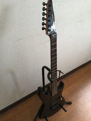 美品  Jagardベースギター