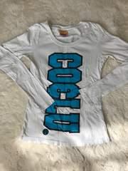 子供用  ココルル ロンTシャツ Sサイズ