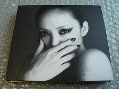 安室奈美恵 『FEEL』初回限定盤【CD+DVD】PV6曲/他にも出品中