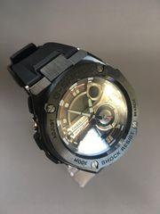 G-SHOCK GST-210 Black G-STEEL