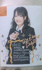 SKE48 小野晴香 生誕写真