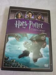 1度使用のみ『ハリー・ポッターと炎のゴブレット』♪ディスク美品です♪