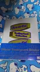 L'Arc〜en〜Ciel◆Official Tradingcard Binder+トレカ 175枚◆レア有