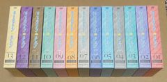 Starry☆Sky DVD スペシャル 全13巻+連動購入特典DVD 全2巻