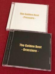 【即決】ゴールデンボンバー(BEST)CD2枚セット