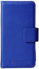 アイコス スマートケース 手帳型 ブルー