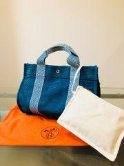 1円 ◆正規品◆ 良品 ◆ エルメス  カンヌ ポーチ付き バッグ