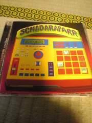 スチャダラパー コンテンポ 2006年発売CD,帯あり