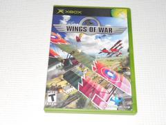 xbox★WINGS OF WAR 海外版
