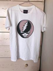 新品同様 アバクロンビー&フィッチ メンズ Tシャツ 半袖 S M