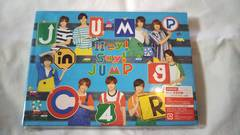 ■Hey! Say! JUMP■ JUMPing CAR 初回限定盤2 CD+DVD
