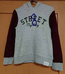 Right-on☆パーカー☆size140