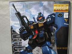 MG RGM-79Q GM QUEL (ジム・クゥエル) 1/100