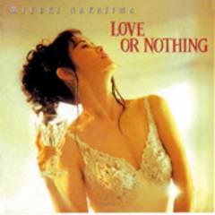 KF 中島みゆき CDアルバム LOVE OR NOTHING