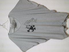 新品capesmile(ビバユー)フィリックス\6195ドルマン袖ゆるカットソー♪美人百花