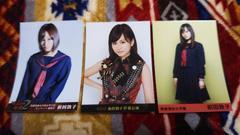 元AKB48前田敦子☆公式生写真〜まとめ売り6枚セット!