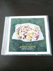 (CD)川本真琴☆gobbledygook★即決アリ