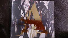 アリス九號.「Alpha」初回DVD付