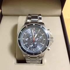 バーバリー メンズ 腕時計 BU7602 スポーツタイプ