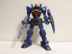 HG 1/144 RX-178 ガンダムMk-�U(ティターンズ)【組立完成品】