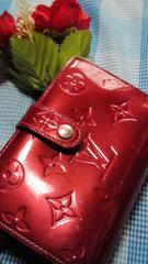 正規品激レアポムダム-ル人気のがま口財布