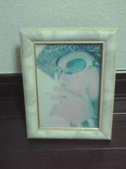 hide(X JAPAN)写真立て