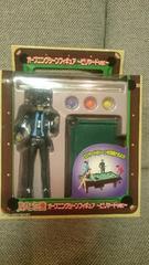 未開封 貴重!ルパン オープニングシーン フィギュア ビリヤード 次元大介 2004