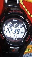 定価30000円カシオMTG-920DJCASIOタフソーラー電波時計MT-G腕時計