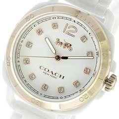 COACH テイタム クオーツ レディース 腕時計 14502752