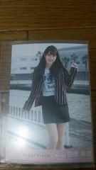 AKB48  Green Flash   白間美瑠 劇場盤 写真