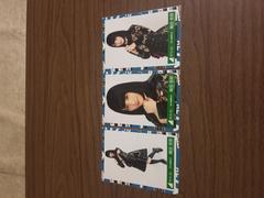 欅坂46 織田奈那 写真3枚セット