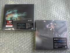 凛として時雨【Enigmatic Feeling+Who What】2CD+2DVD/限定盤2枚