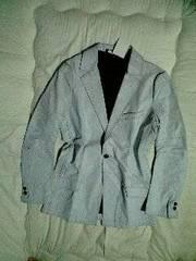 新品サトルタナカ 顔料加工1Bジャケット 1