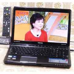 最強フルセグ Core-i7/8GB/1000GB/T4CB