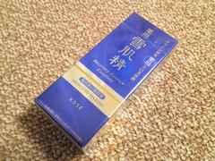 コーセー雪肌精薬用美白美容液 リカバリーエッセンス エクセレント