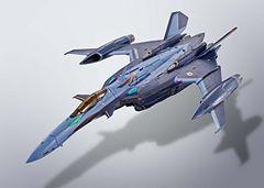 新品/マクロス30 DX超合金 YF-29B パーツィバル(ロッド機)
