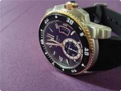 新品  W7100056 自動巻き    腕時計