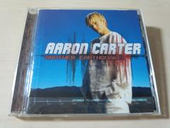 アーロン・カーターCD「ANOTHER EARTHQUAKE!」AARON CARTER●