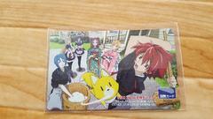 STAR DRIVER 輝きのタクト図書カード500円分/未使用/懸賞/美品
