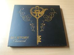 浜崎あゆみCD「MY STORY Classical」佐渡裕●