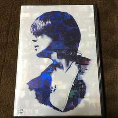 初回限定盤 DVD 氷室京介 captured clips BOOWY ANGEL