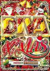 ★最新 DIVA X'MAS DVD 1枚組 全34曲 限定★