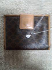 <正規品>セリーヌの財布と、本物/天然石ルビーのネックレス☆
