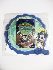 Disney SEA ディズニー テレカ  テレホンカード 未使用