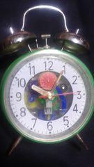 �塔[ンマイ式目覚まし時計♪
